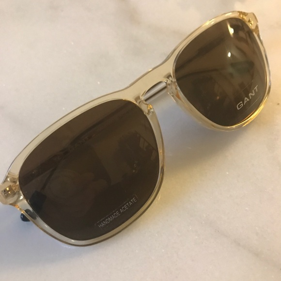 678c414057 GANT Rugger sunglasses